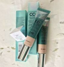 <TWO PACKS> IT Cosmetics Your Skin But Better CC+ Cream Oil-Free Matte SPF 40