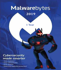 🔥Malwarebytes 2019 Lifetime License Quick Delivery 🚒 (windows only)
