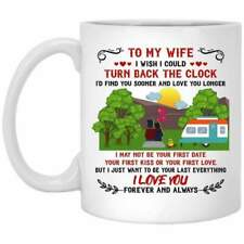 To My Wife Valentines Day Gift Mug Coffee Mug 11oz 15oz Mothers Day Gift