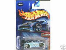Hot Wheels 2004 FE 068 First Edition Tooned Mercy Breaker