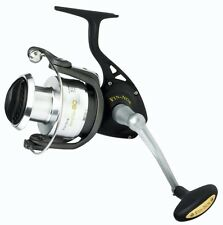 FIN-NOR SPORTFISHER SHORE/BOAT/CATFISH FIXED SPOOL REEL