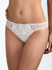 Felina Christelle Low Rise Thong Style 530215  Retail $18.00