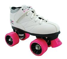 Entry level quad  speed roller skate pacer GTX 500