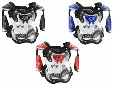 Fox Racing YOUTH R3 Roost Deflector Guard SMALL Chest Protector 06095 / 06096