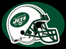 New York Jets Football property trading cards  YOU CHOOSE monopoly game part