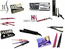 HerStyler Curling irons and Straighteners - Choose Yours
