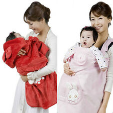 New Baby Winter Warm Fur Velbor Cover Carrier cover, blanket (Made in Korea)