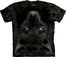 Bat Head The Mountain Adult & Youth (Child) T-Shirts
