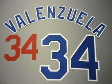 LOS ANGELES DODGERS Number KIT Authentic ROAD GRAY JERSEY ANY NAME OR NUMBER