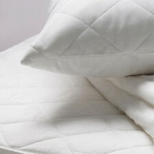 Linens Limited Polycotton Quilted Mattress Protector
