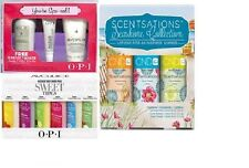 Creative CND & OPI Avojuice Hand And Body Lotion - Perfect Gift or Travel Size