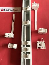 "3.5"" OR 5""  REPLACEMENT VERTICAL BLIND TRACK CARRIERS SPARES PARTS REPAIRS"