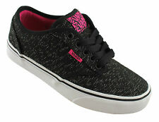 VANS ATWOOD WOMENS/LADIES CASUAL/SKATE SHOES/SNEAKERS/SURF
