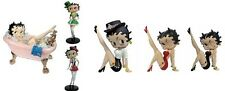 Betty Boop Figured Ornaments New & Boxed Collectible Ornate Figurine