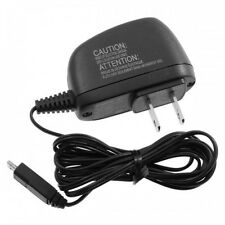 OEM Sanyo Travel Home Wall House AC DC Power Supply Outlet Micro USB Charger