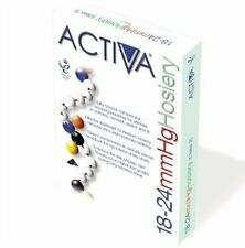Activa Class 2 Thigh Length 18-24mmHg. Compression Hoisery.