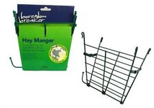ROSEWOOD PET PRODUCTS BOREDOM BREAKER FOLDING WIRE HAY RACK guinea pig 30032