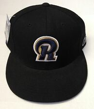 NWT NFL St. Louis Rams Team Apparel On Field Reebok Fitted Cap Hat NEW!