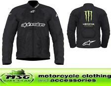 Alpinestars MONSTER ENERGY T - Cri Air Veste Moto - Solde - Xxl