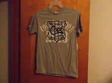 """BRAND NEW MEN'S """" ALSTYLE"""" GRAY """"THIS IS WHAT A COOL GRANDPA """"  T' SHIRT"""