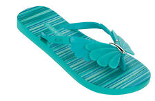 Ipanema Gisele Bundchen Sunrise Flip Flops / Sandals - Green 81130 - See Sizes