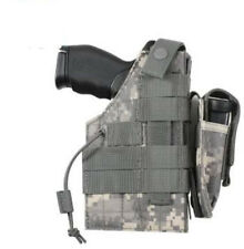 Rothco 10477 Acu Dig  Modular Holster Designed For Left Or Right Hand Use