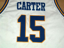 VINCE CARTER MAINLAND HIGH SCHOOL JERSEY WHITE NEW -  ANY SIZE XS - 5XL