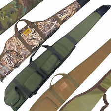 Rifle & Air/Shot Gun Slip & Sight Bag Slip Carry Case Selection Shooting Hunting