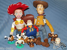 TOY STORY DISNEY TOYS LOTS TO CHOOSE FROM
