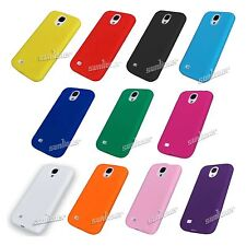 Gel Soft Silicone Case Skin Cover For Samsung Galaxy S4