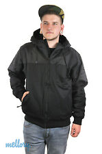 *CLEPTOMANICX Worca* black *ÜBERGANG * HERREN *JACKET * OUTDOOR * MELLORY