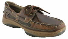SLATTERS CREW MENS LEATHER CASUAL/FASHION BOAT SHOES ON EBAY AUSTRALIA!