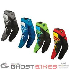 FLY RACING 2014 F-16 MX ENDURO TROUSERS OFF ROAD MTB RACING QUAD MOTOCROSS PANTS