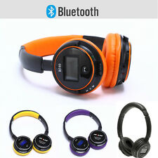 V3.0 Sport Stereo Wireless Bluetooth Headphone For Cell Phone Tablet PC Headset
