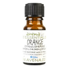 Orange Essential Oil (Citrus sinensis)