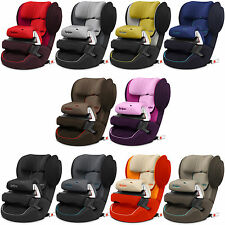 CYBEX 2014 JUNO 2 FIX ISOFIX Kindersitz Gr. 1 GOLD LINE - BABY CHILD CAR SEAT -