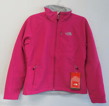 The North Face Women's Apex Bionic Jacket AMVX Passion Pink New & Authentic