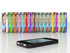 10 x BLANK PRINTABLE SUBLIMATION COVERS FOR IPHONE 4 / 4s (plastic)