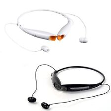 HV-800 Wireless Stereo Bluetooth Headset Neckband Style Earphone for Cellphones