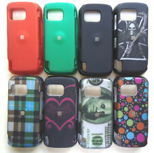 Nokia 5800 Xpress Music - Faceplate Phone Cover DESIGN or COLOR Case