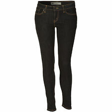 Levi's Womens 535 Legging Night Out In Indigo From Get The Label