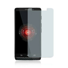 Verizon Motorola Droid MINI XT1030 LCD Screen Protector Guard And Cleaning Cloth
