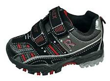 NEW TODDLER BOYS LIGHT-UP SNEAKERS SIZES 5 6 7 8 9