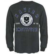 X-Men - Mens Institute Thermal - Grey