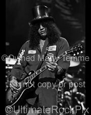 Slash Photo Guns N Roses GNR VR 16x20 Poster Size Concert Photo by Marty Temme 1