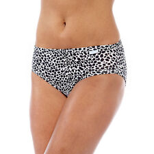 Jockey Womens Elance Bikini  100% cotton Underwear Bikini Briefs - 3 Pack