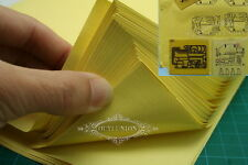 Lots A4 Heat Toner Transfer Thermal Paper For Iron PCB Board Circuit Prototype
