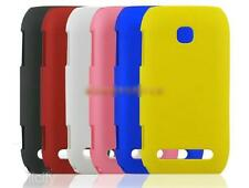 Colorful Matte Plastic Cover Case Shell Protector New Guard Skin For NOKIA 603