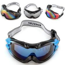 UV 400 Protection Glasses Sunglasses Goggles Outdoor Sports Skiing Snowboard