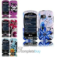 For LG Rumor Reflex LN272 Xpression C395C Freedom Converse AN272 Design Case